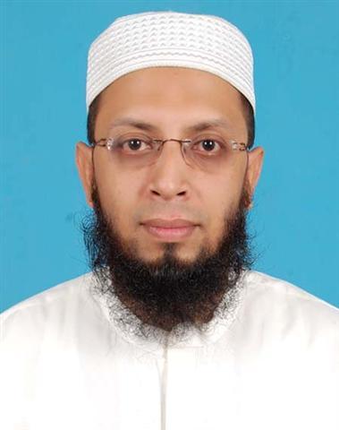 Mr. Md. Mominur Rahman