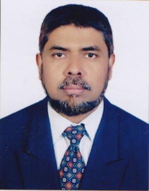 Professor Dr. Abdul Hamid